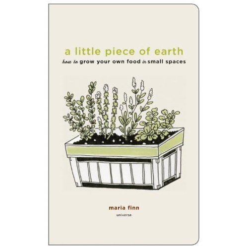 A Little Piece of Earth