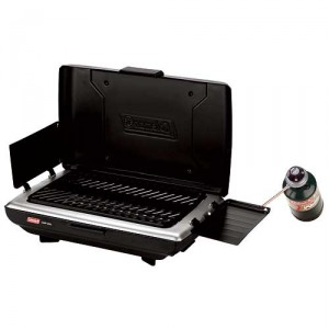 perfectflow portable grill