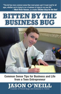 Bitten by the Business Bug-1