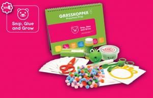 Grasshopper Kit