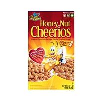 Honeynut Cheerios