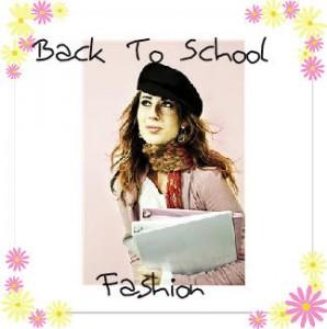 backtoschoolfashion