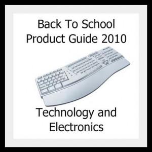 backtoschooltechnologyandelectronics