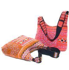 burmese sling bag