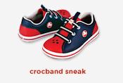 crocsSneaks